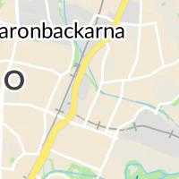 EVRY Sweden, Örebro
