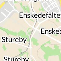 Fritidsklubb, Enskedefältets skola, Enskede