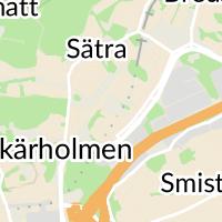 Stockholms stad - Lekplatsundefined