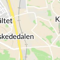 Förskolan Ekgården, Enskededalen