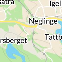 Saltsjöbadens Vårdcentral, Saltsjöbaden