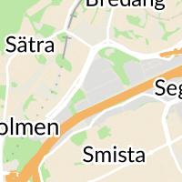 Lernia vuxenutbildning, Skärholmen, Skärholmen