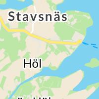 Förskola Talldungen, Stavsnäs