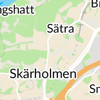 Björksätravägens Förskola, Skärholmen
