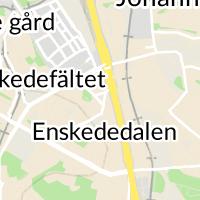 Grundskola Fritidshem Triangeln, Enskede