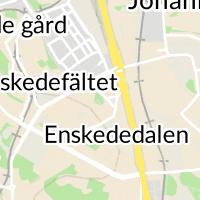 Enskede Byskola, Enskede