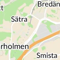 Högsätra, Skärholmen