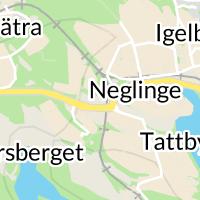 Igelboda skola, Saltsjöbaden