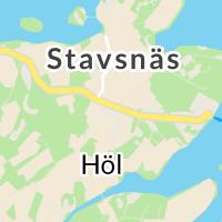 ICA Nära Stavsnäs, Stavsnäs