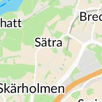 CD:s privata familjedaghem Aspen, Skärholmen
