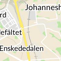 Skallet Lekplats, Sköndal
