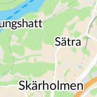 Allfoto Stockholm AB, Skärholmen