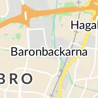 Palina AB, Örebro