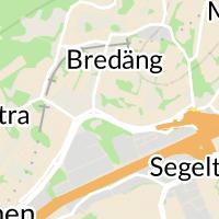 Zekiye Kapkacs familjedaghem, Skärholmen