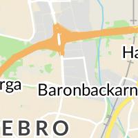 Coop Extra Baronen, Örebro