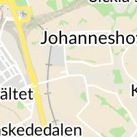 Nytorpsskolans Fritidshem, Johanneshov