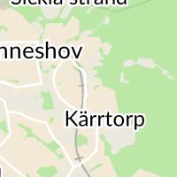 Konsumentvägledning Skarpnäck, Johanneshov
