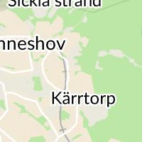 Björkhagens fritidsgård, Johanneshov