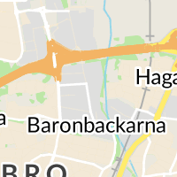 Bravida Sverige AB, Örebro