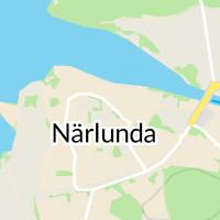 Närlundaskolan, Ekerö