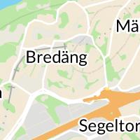 Ekehöjdens Äldreboende, Skärholmen