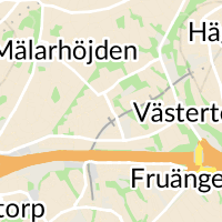 Coop Västertorp, Hägersten