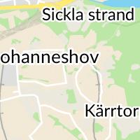 Förskolan Ekbacken, Johanneshov