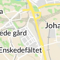 Din Sko, Johanneshov