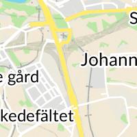 Storholmen Förvaltning AB, Johanneshov