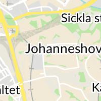Backens Förskola, Johanneshov