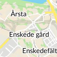 Distra Utbildnings Center AB - Linde, Johanneshov