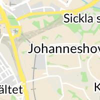 Syrengårdens dagverksamhet, Johanneshov