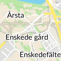 Cwt Sverige AB, Johanneshov