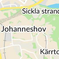 Cosmos, Johanneshov
