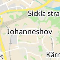 Fitness 24seven, Johanneshov