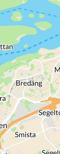Bredängs Vårdcentral, Skärholmen