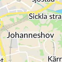 Svensk Fastighetsförmedling Hammarbyhöjden, Johanneshov