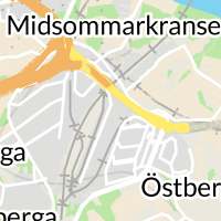 Gbb Syd AB, Stockholm