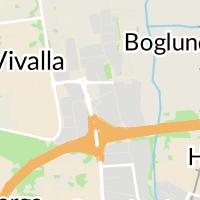 ICA Maxi Eurostop, Örebro
