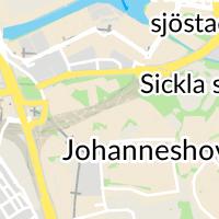 Skogens Förskola - Hammarby Förskolor, Johanneshov