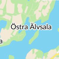 Brohäll Marin AB, Värmdö