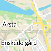 Dalens arbetsgrupp, Årsta