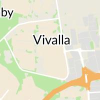 Vivalla bibliotek, Örebro