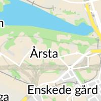 Pysslingen Förskolor Trollstugan, Årsta