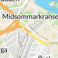 Kakel&Design Årsta, Stockholm