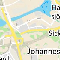 Naturvårdsverket, Stockholm