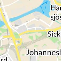 Datapartner Scandinavia AB, Stockholm