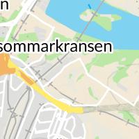Förskolan Solrosen Svärdlångsvägen 25B, Årsta