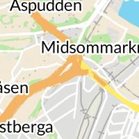 Frälsningsarméns Närradio, Huskvarna