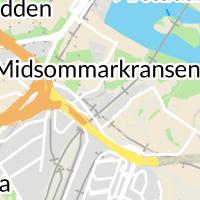Duri Svenska AB, Årsta